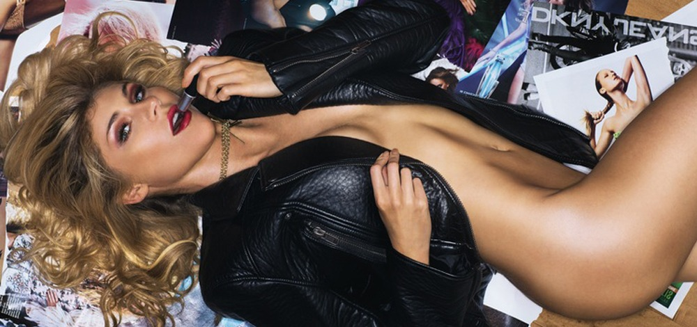 KristenBeamodelpage