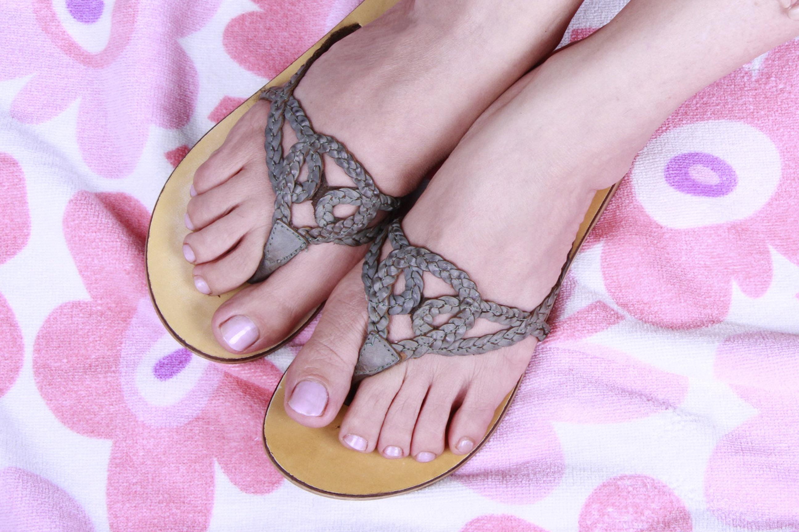 Marlon Braccia_Feet1