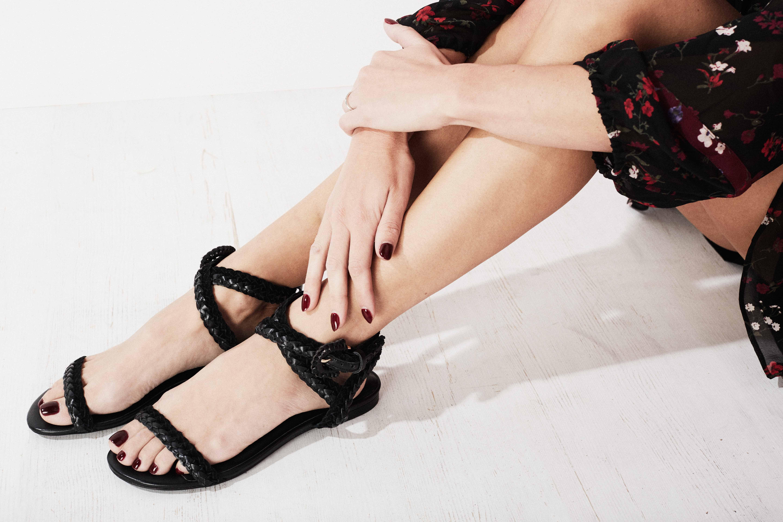 Michelle Taj_Feet4r
