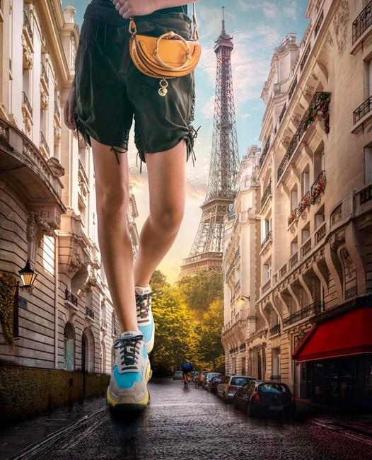 Claire VanBeber Legs2