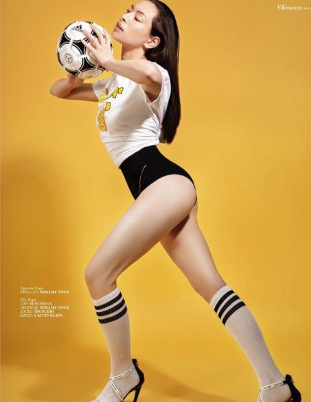 Lily Holster Full Body8