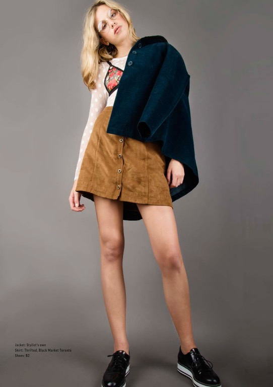 Emma Maxine Legs 2