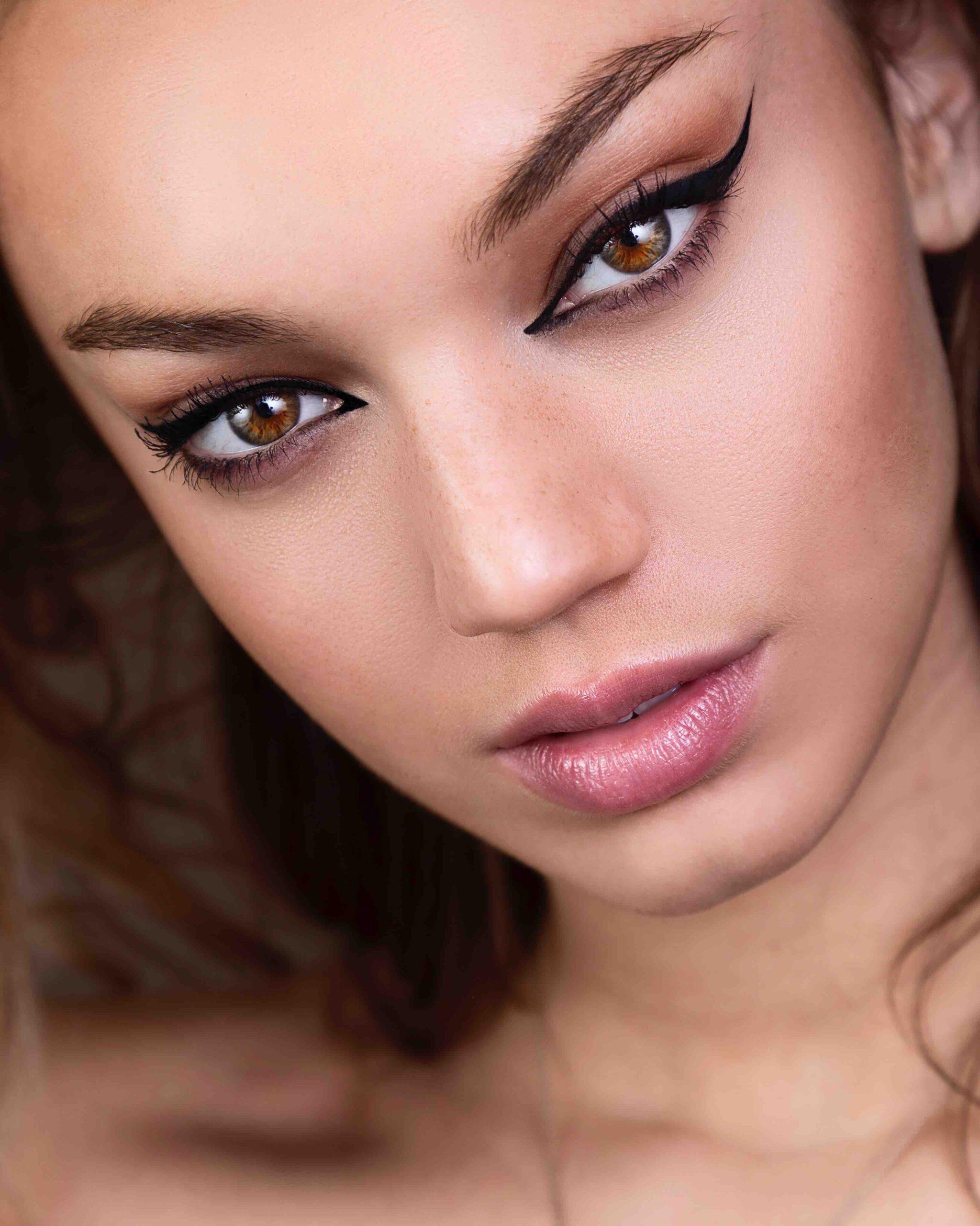 Samantha Stromberg Eyes + Lips 1
